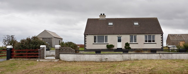 Croft Tenancy with Dwelling House, 47 Habost,